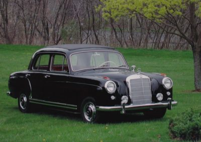 SM500Mercedes for Home Page1